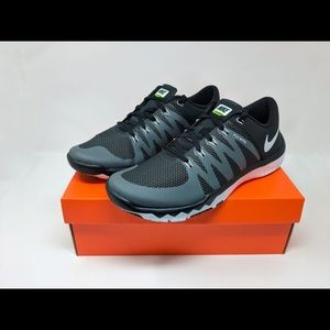 a1384826c174b Men s Nike Free Training Shoes 5.0 on Poshmark